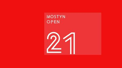 Deadline Extended for Prize – MOSTYN OPEN 21