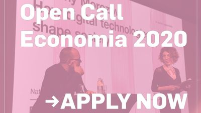 Call for papers & artworks: Economia 2020