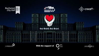 Image for: One World. One Heart.