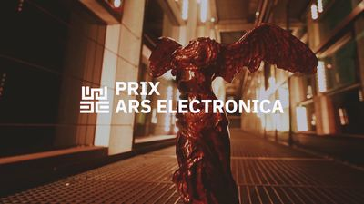 Image for: Open Call: Prix Ars Electronica 2021