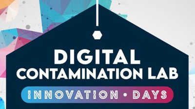Image for: Open Call: Digital Contamination Lab