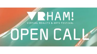 Image for: OPEN CALL PRESENTED VRHAM!: INTERACTIVE ARTS