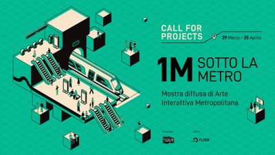 Image for: Open Call: 1M Sotto la metro