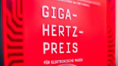 Giga-Hertz Award 2021