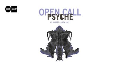 Image for: Open Call: Psyche