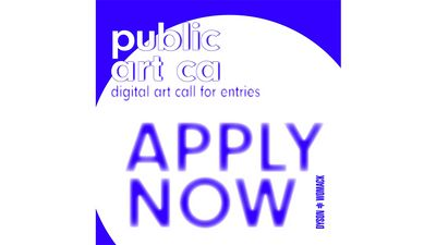 Image for: Open Call: Public Art Digital Media Wall