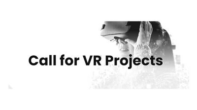 Image for: Call for VR Projects - Lieu.City