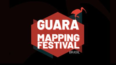 Image for: OPEN CALL The Guará Mapping Festival