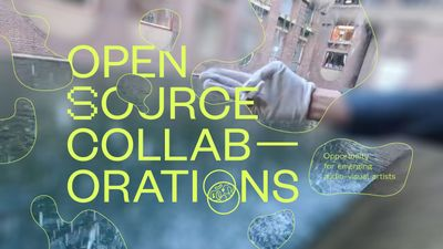 Image for: Open Source Collaborations