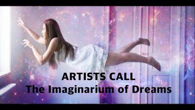 Image for: Artists Call: Imaginarium of Dreams