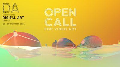 OPEN CALL for DA FEST 8