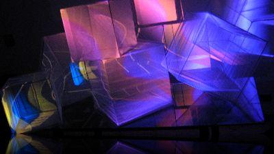Croix: Cubes