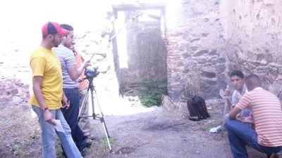 Syndicat des artistes algeriens