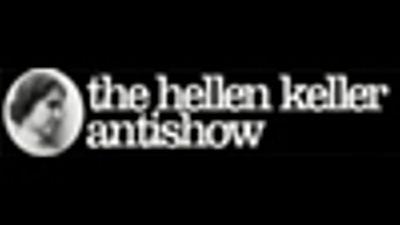 Hellen Keller antishow