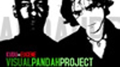 Visual pandah project