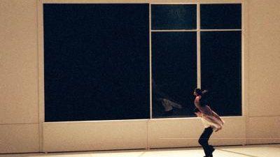 Dance type vsCittà in-visibili