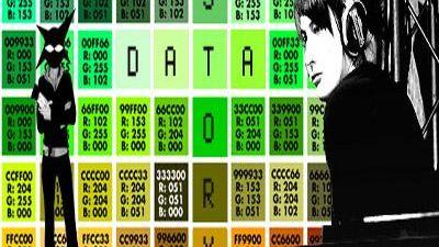 Data story