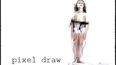 Pixel Draw