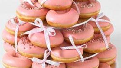 Cake vs. Donuts