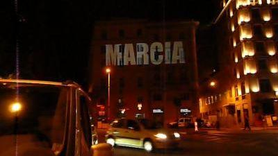MARCIA su ROMA marcia 09