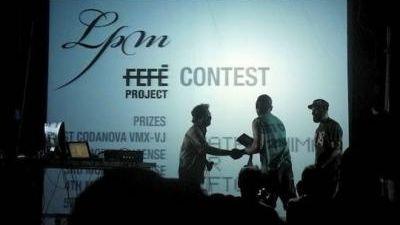 FLxER - CODANOVA Contest