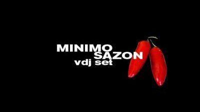 Minimo Sazon