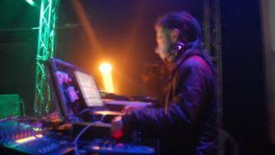 ZSIDE  DJ SET - LIVESET