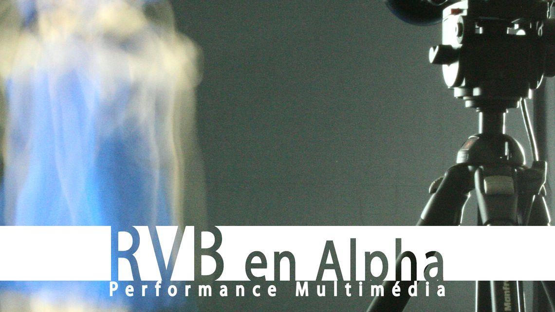 RVB en Alpha (teaser)