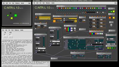 C::NTR::L 1.0 Beta