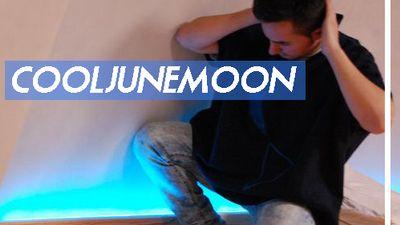 Cool June Moon