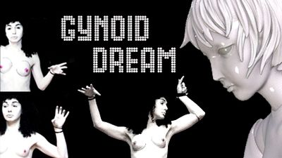 Dream of a gynoid