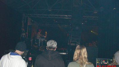 Laurent Garnier solo DJ set (after the Full Live Show TALES OF A KLEPTOMANIAC TOUR set)