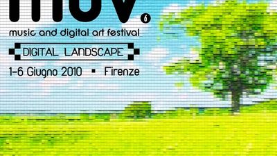 MUV 2010: Digital landscape