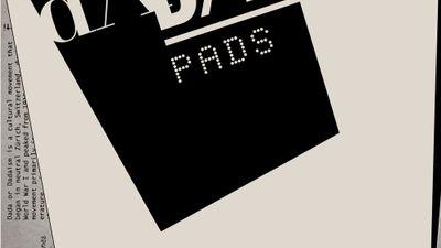 dada pads