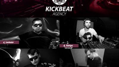 kickbeat - night