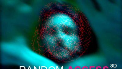 Random Access_3D