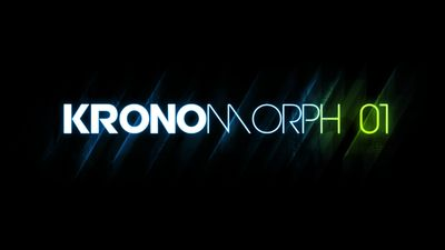 Kronomorph 01