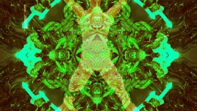 sinestetic human Kaleidoscope