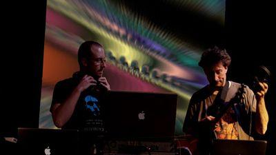 Subphonik Live
