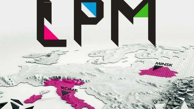 LPM 2011 Presentation