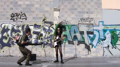 HEROINE Rock & Roll