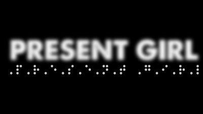 Present Girl