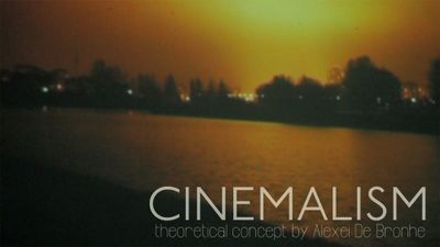 CINEMALISM (new set) + Byzond Pictures Screen 2012