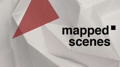 Mapped Scenes [100€]