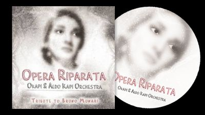Opera Riparata - Tribute to Bruno Munari