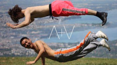 A+V MAIN IMAGE