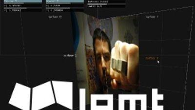lpmt workshop MAIN IMAGE