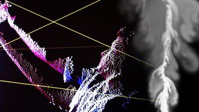 Body Video Map.