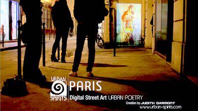 Urban Spirits