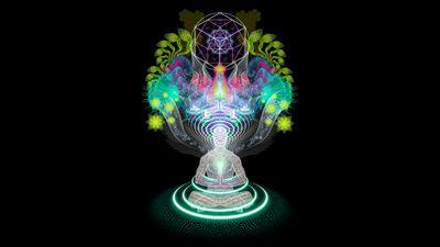 Energia Sagrada